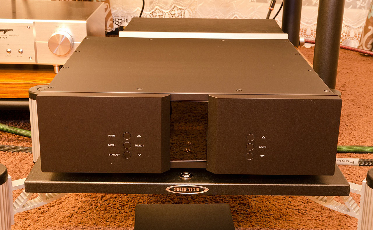 Vitus Audio Signature Phono (SP-102)
