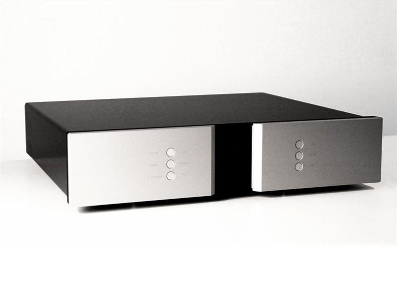 Vitus Audio Reference DAC (RD-100)