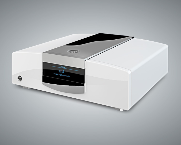 mbl C21 Stereo Power Amplifier