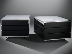 Marten - M•Amp Mono Power Amplifier