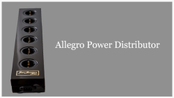 Allegro Power Distributor