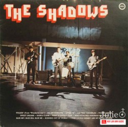 Đĩa than THE SHADOWS, THE SHADOWS 1 LP