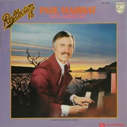 Đĩa than Paul Mauriat Lp – Reflection 18