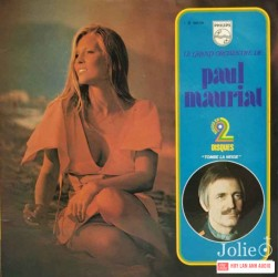 Le Grand Orchestre De Paul Mauriat bộ 2 Lp – Tombe La Neige