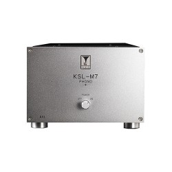 Audio Note Kondo KSL M7 - Phono