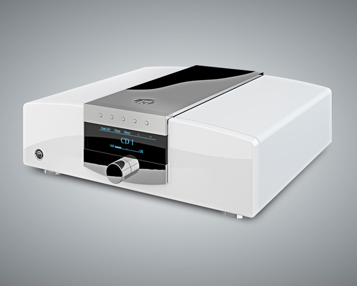 Integrated Amplifier mbl C51