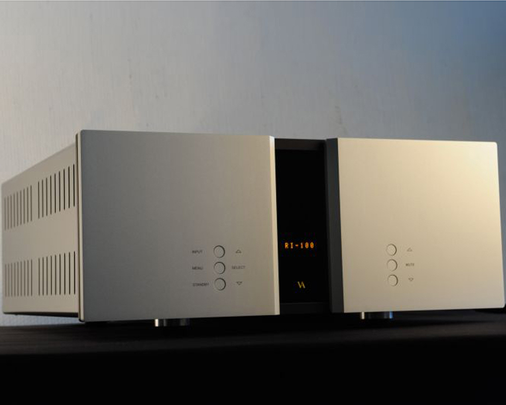Vitus Reference Integrated Amplifier (RI-100) giá tốt nhất