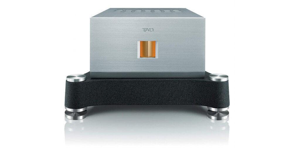 Thiết kế siêu amp monoblocks TAD M-600 có giá lên đến gần 2 tỉ đồng