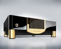 MBL N21 Stereo Power Amplifier