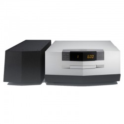 TAD-D600 Digital / Analog Converter - Disc Player