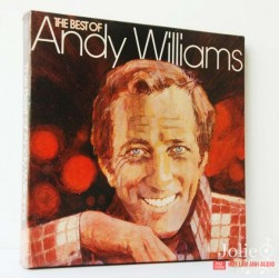 Đĩa than Andy Williams, The Best Of Andy Williams bộ 6LP