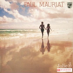 Đĩa than Paul Mauriat Lp – Penelope