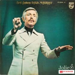 Paul Mauriat Lp‎ – The Best Applause Vol.1
