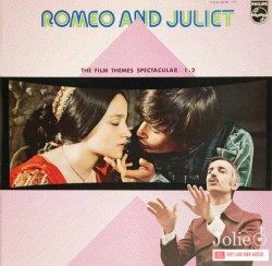 Đĩa than Paul Mauriat – Romeo & Juliet 2 Lp