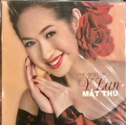Đĩa than Mắt Thu - The best of Ý Lan