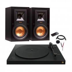 Loa Klipsch R-15PM Turntable Pack