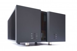 Vitus Signature Integrated-Amplifier (SIA-030) (Black-Đen)