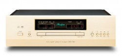 Accuphase DP 570