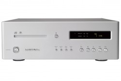 Luxman CD-Player D-08