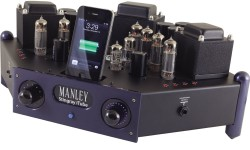 Manley Stingray® iTube® Stereo Integrated Amplifier