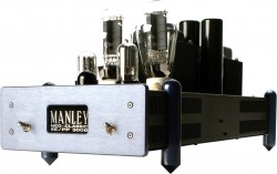 Manley Neo-Classic 300B RC Preamplifier With Remote Control