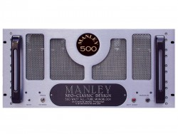 Manley Neo-Classic 500 Monoblock Power Amplifier