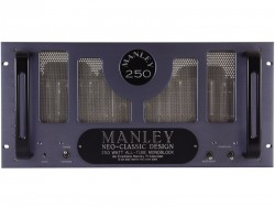 Manley Neo-Classic 250 Monoblock Power Amplifier